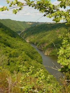 Vallée du viaur à Pampelonne ©CDRP