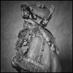 En 2016, l'ensemble statuaire est mis en avant à travers une exposition d'Annie Favier à la chapelle Saint-Jacques et un parcours éphémères dans les ruelles du village avec les photographies de Jean-François Peiré.