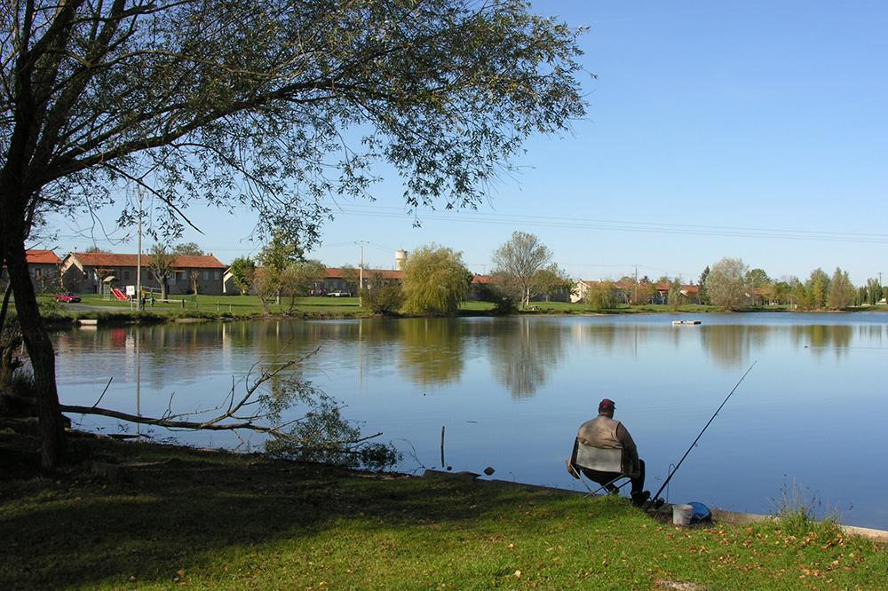 Pêche à Cagnac