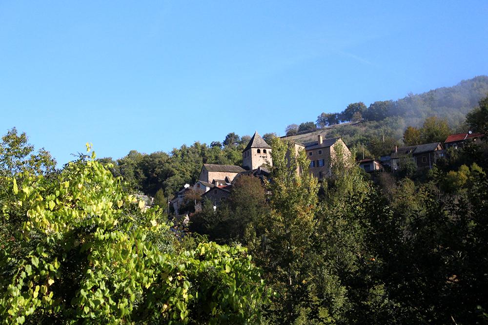 Lagarde Viaur - Tarn