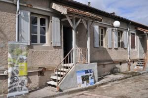 Maison du Polonais - Cagnac les mines