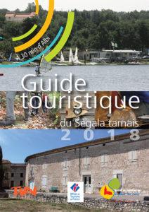 Guide touristique 2018 du Ségala tarnais