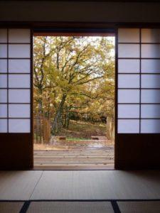 Week-end insolite dans une chambre traditionnelle japonaise ...
