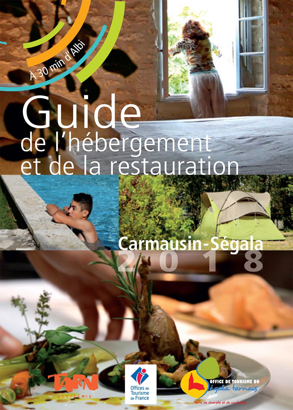 Guide de l'hébergement du Ségala tarnais