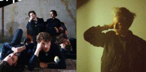 Feu! Chatterton et Jeanne Added en concert à la maison de la musique - Cap'Découverte