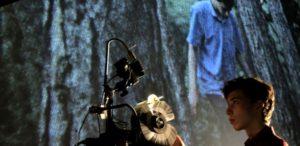 Théâtre : L'Envol à Carmaux
