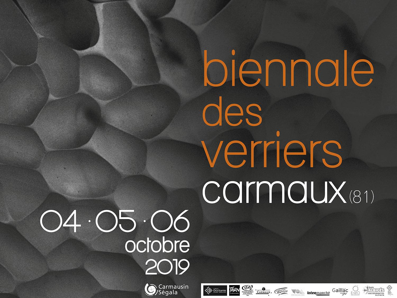 9ème Biennale des verriers