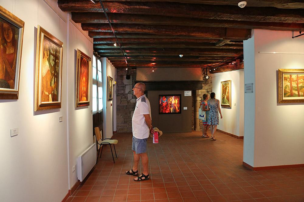 Musée Bajen-Vega©_Jerome_Morel